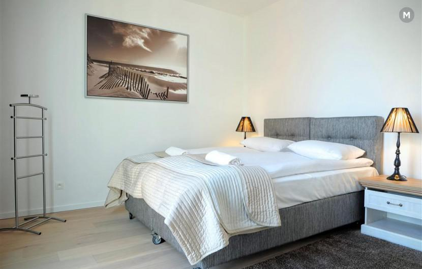 Flat 124m² 3 bedrooms - Brussels - 12