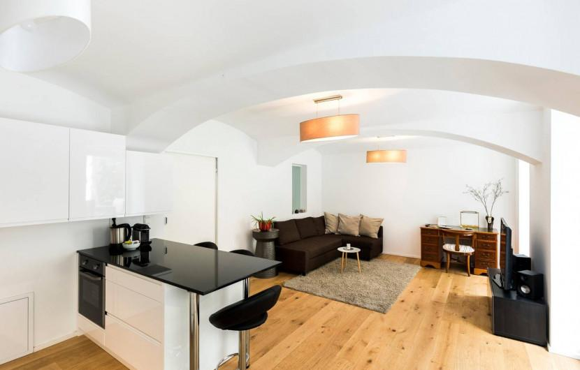 Flat 1 bedroom - Vienna - 1