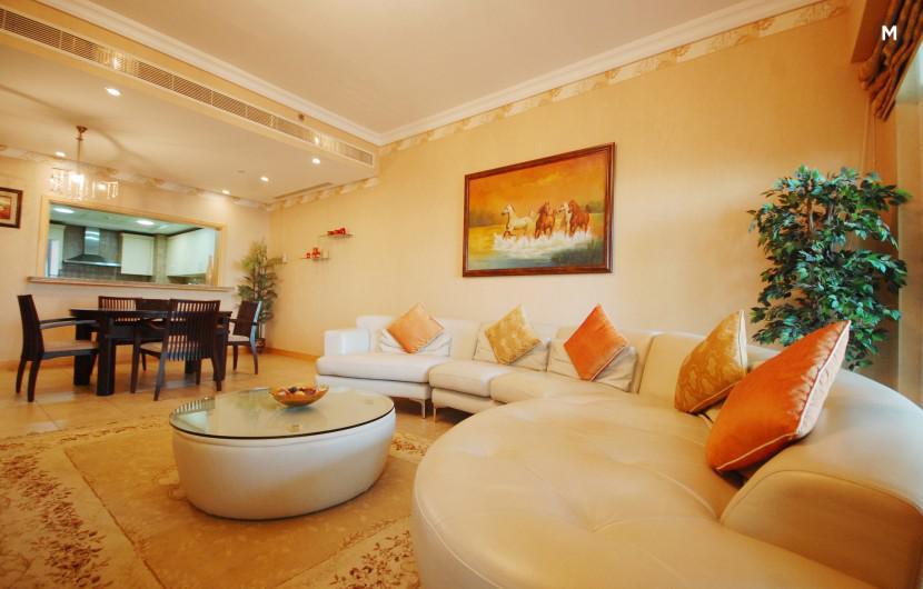 Apartment - 2 Bedrooms - Dubai - 1