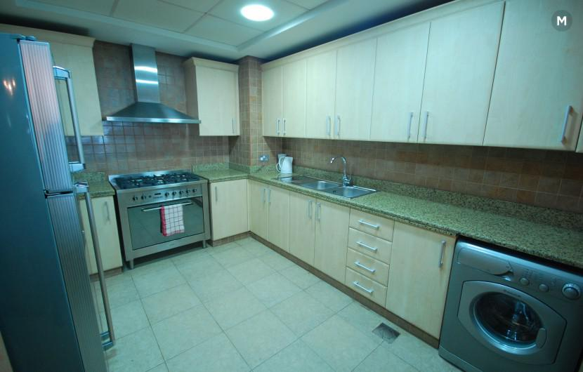 Apartment - 2 Bedrooms - Dubai - 3