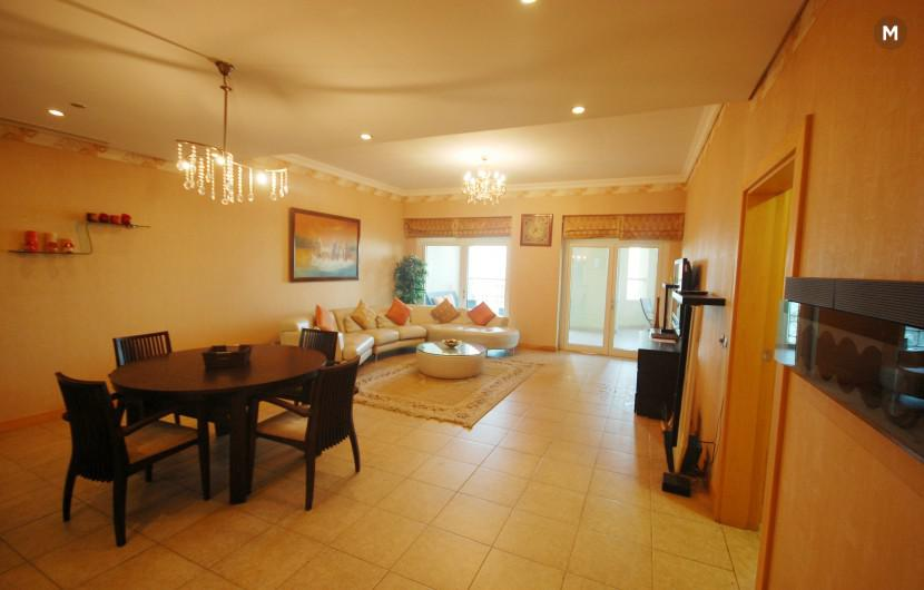 Apartment - 2 Bedrooms - Dubai - 2