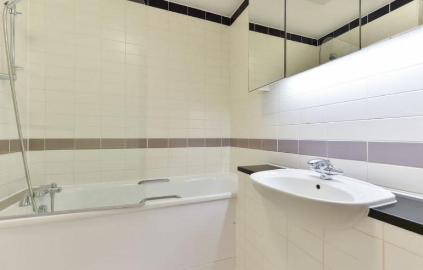 Appartement 38m² 1 chambre - City of London - 2