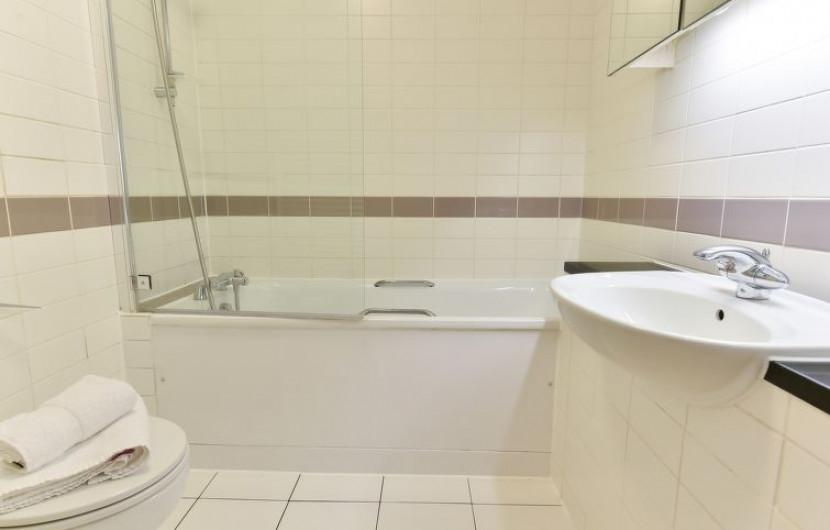 Appartement 38m² 1 chambre - City of London - 12