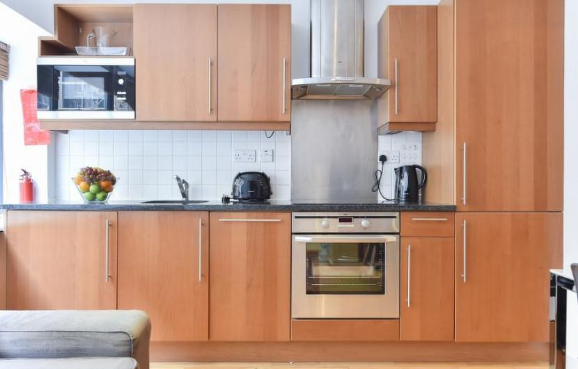 Appartement 38m² 1 chambre - City of London - 15