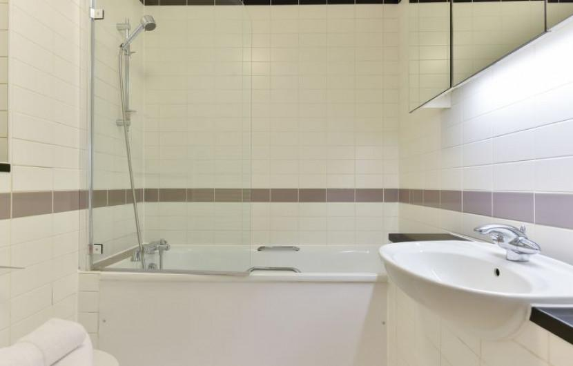 Appartement 38m² 1 chambre - City of London - 17