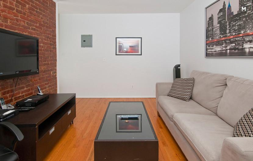 Flat 56m² 2 bedrooms - New York Manhattan - 2