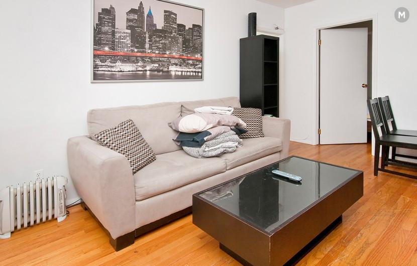Flat 56m² 2 bedrooms - New York Manhattan - 3