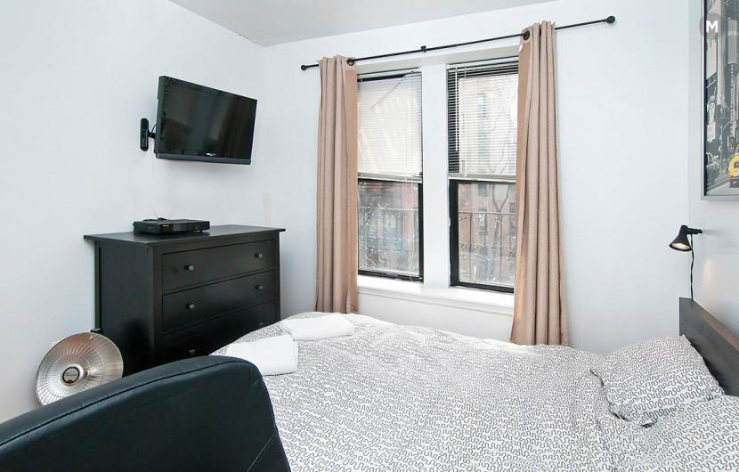 Flat 56m² 2 bedrooms - New York Manhattan - 10