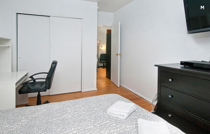 Flat 56m² 2 bedrooms - New York Manhattan - 11