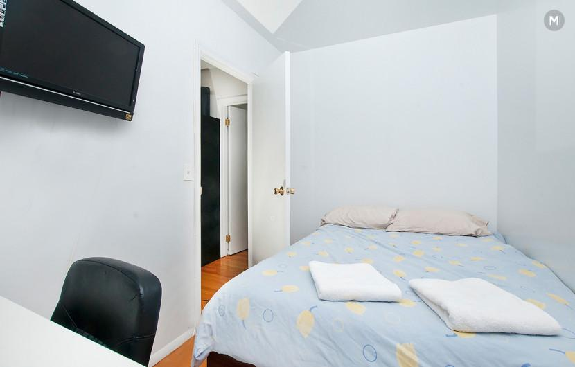 Flat 56m² 2 bedrooms - New York Manhattan - 12