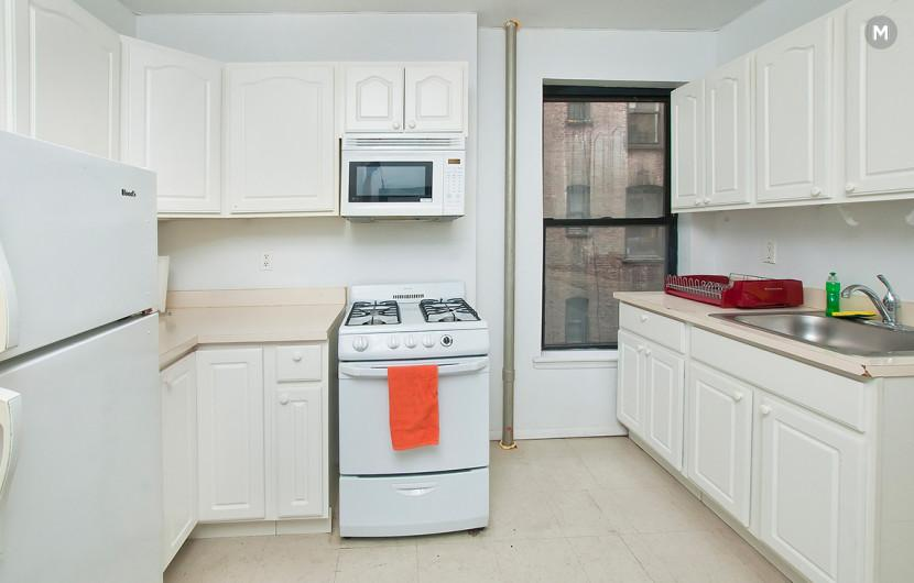 Flat 56m² 2 bedrooms - New York Manhattan - 15