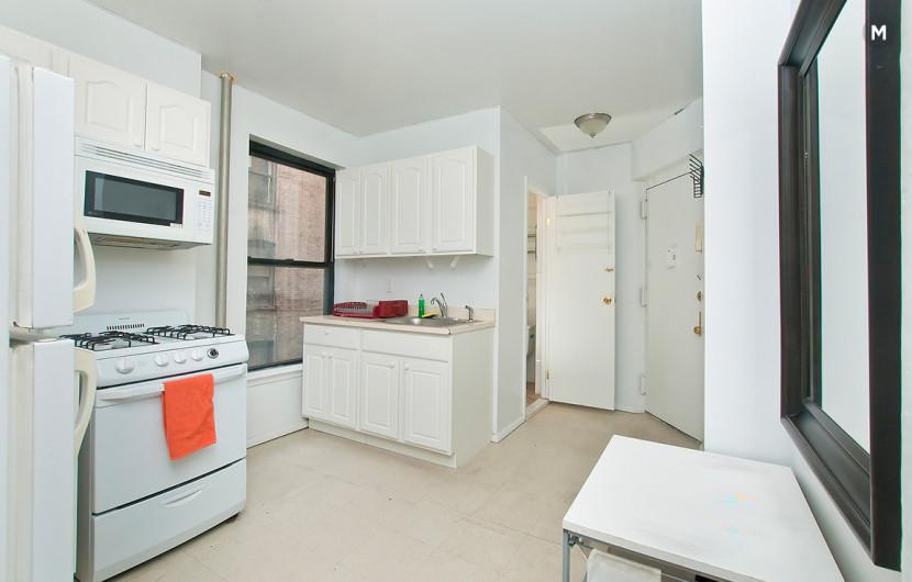 Flat 56m² 2 bedrooms - New York Manhattan - 16