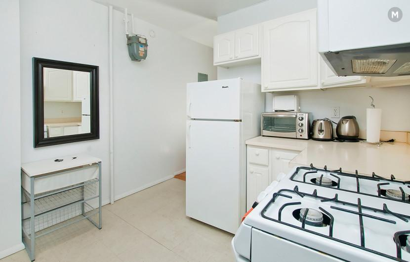 Flat 56m² 2 bedrooms - New York Manhattan - 18