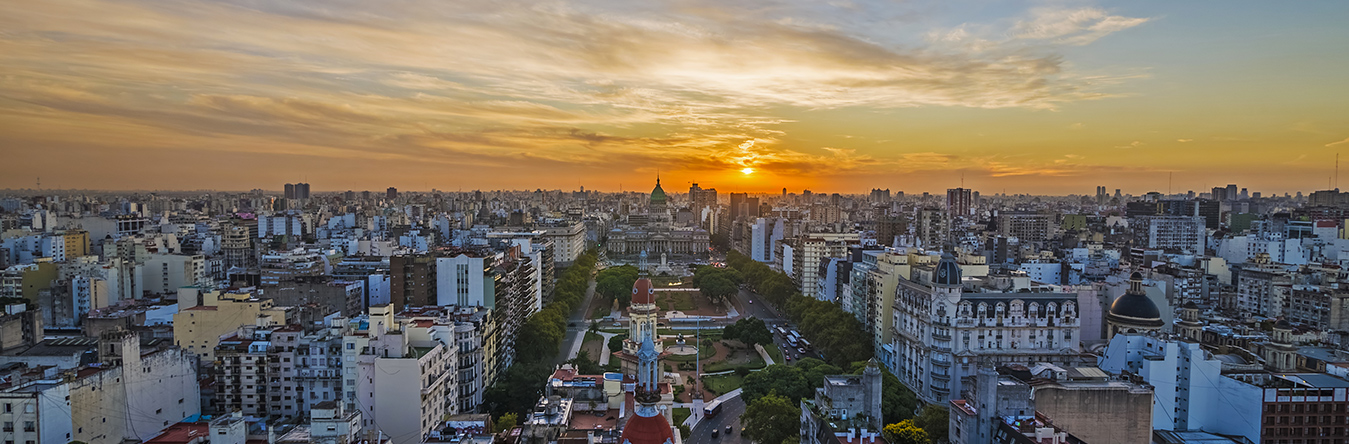 Buenos Aires - 1