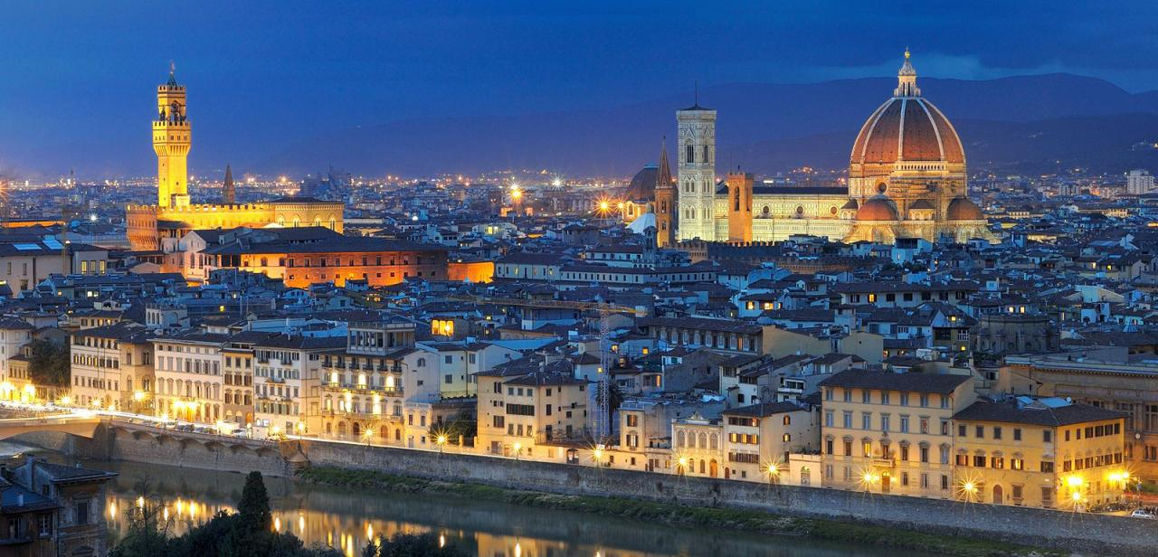 Florence - 1