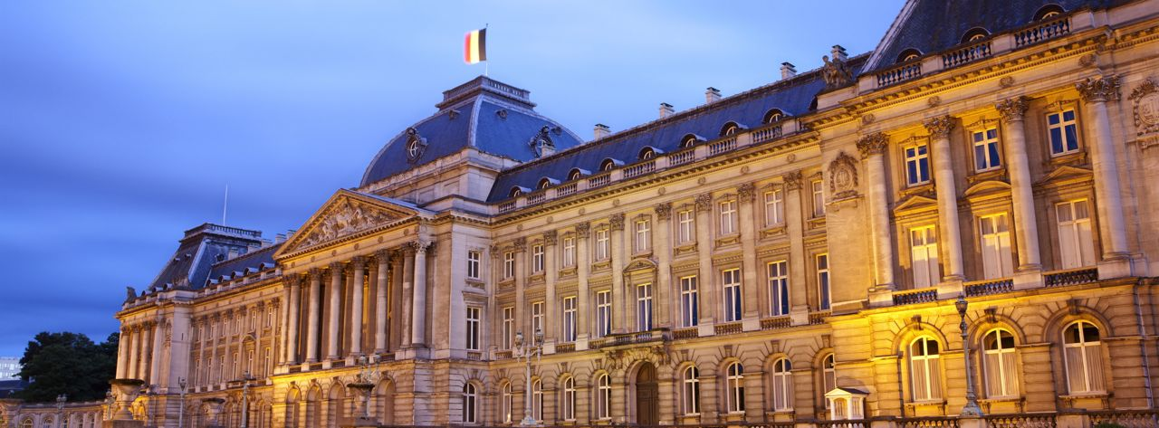 Brussels - 3