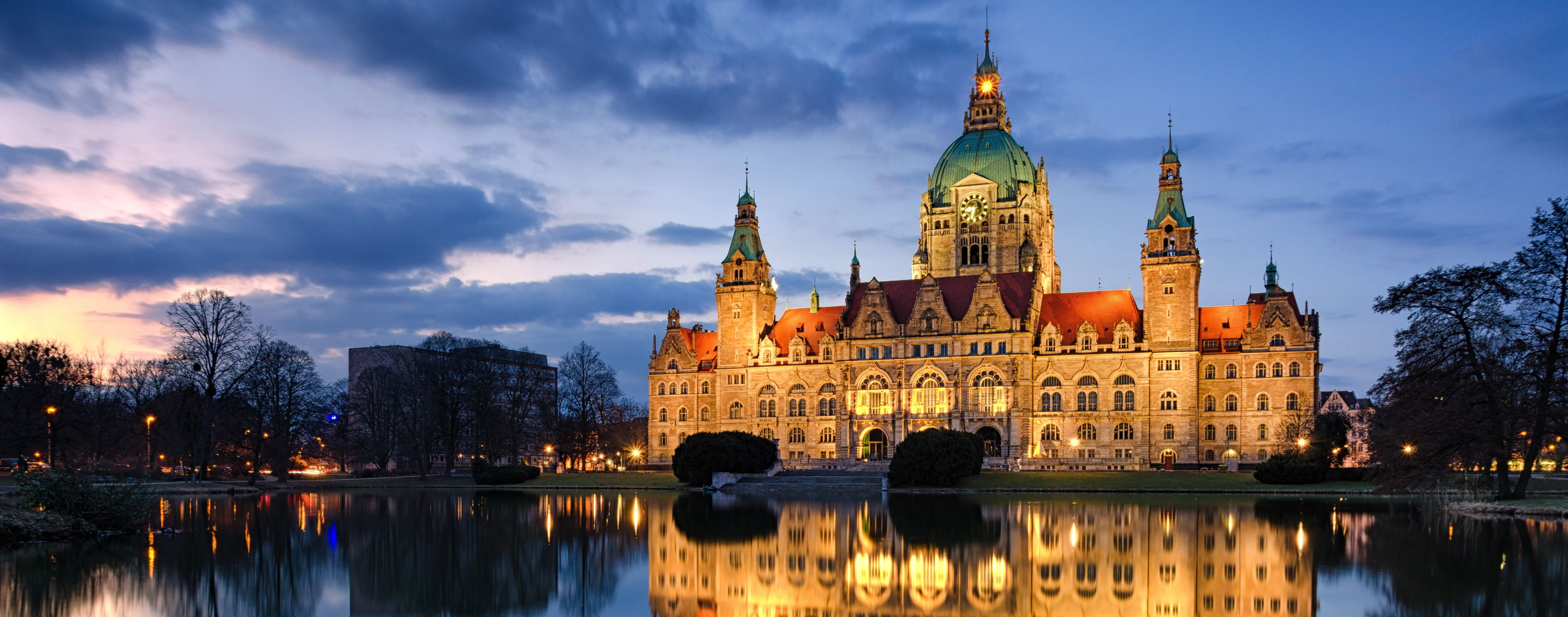 Hannover - 3