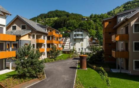 Appartement 2 chambres - Engelberg