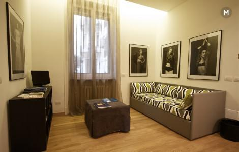 Flat 50m² 1 bedroom - Milan - 1