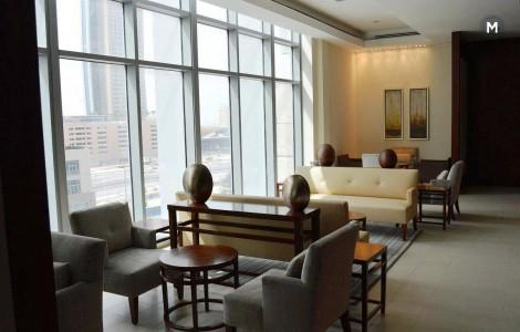 Studio 39m² - Dubai Downtown Dubai