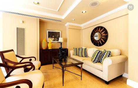 Accommodation 111m² 2 bedrooms - Coral Gables