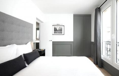 Two-Bedroom Apartment - 11