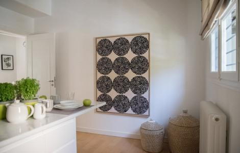 Flat 90m² 2 bedrooms - Athens - 1