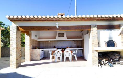 Villa / Detached house 135m² 3 bedrooms - Benissa