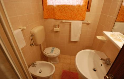 Appartement 40m² 2 chambres - Rosolina Mare