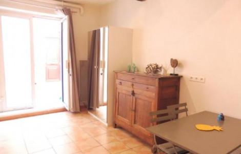 Appartement 1 chambre - Cassis - 1