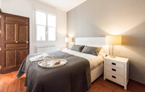 Appartement 68m² 2 chambres - Madrid Centro