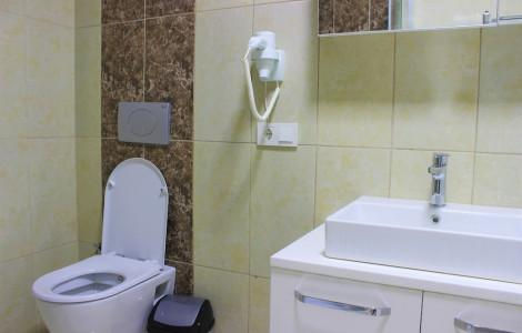 Family Apartment, 2 Bedrooms - 25