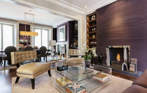 Accommodation 325m² 4 bedrooms - London