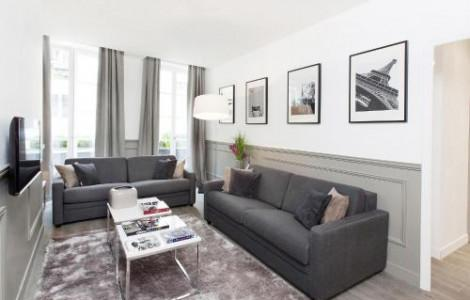 Appartement 3 Chambres n° 3 - 2