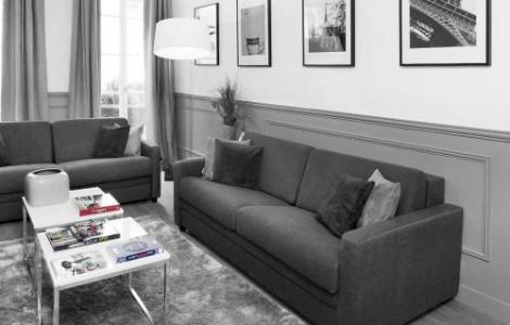 Appartement 3 Chambres n° 3 - 6