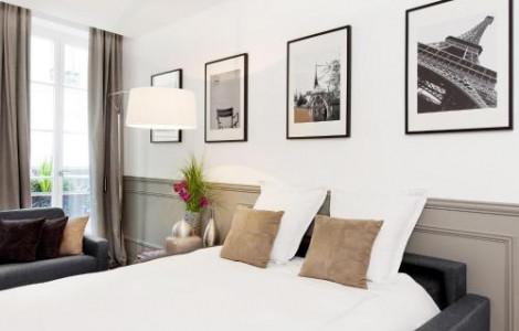 Appartement 3 Chambres n° 3 - 8