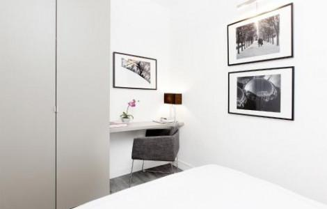 Appartement 3 Chambres n° 3 - 16