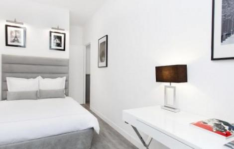 Appartement 3 Chambres n° 3 - 19