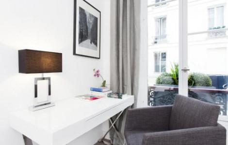 Appartement 3 Chambres n° 3 - 20