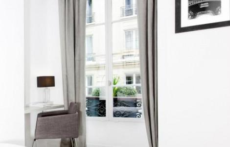 Appartement 3 Chambres n° 3 - 21