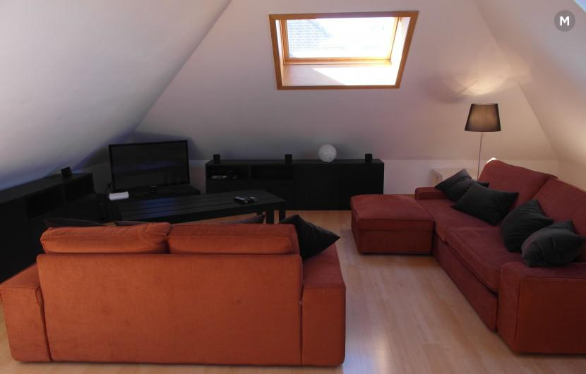 Flat 75m² 1 bedroom - Wemmel