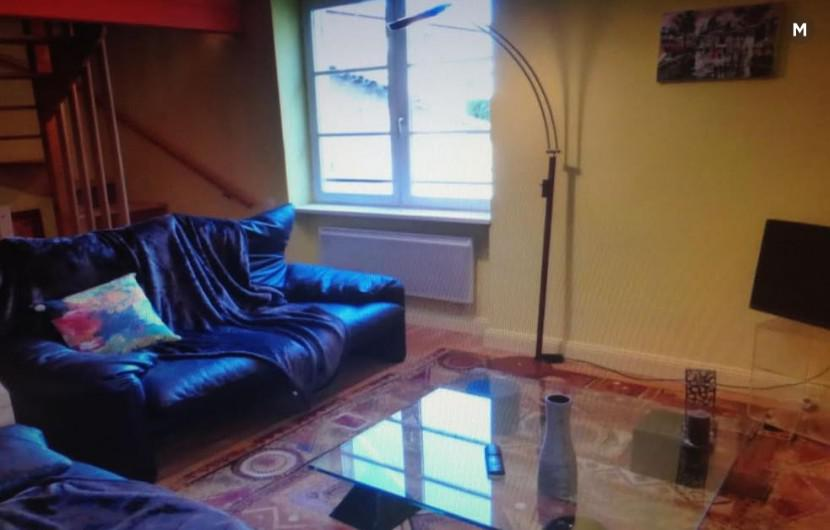 Appartement 75m² 1 chambre - Saint-Cyr-au-Mont-d'Or