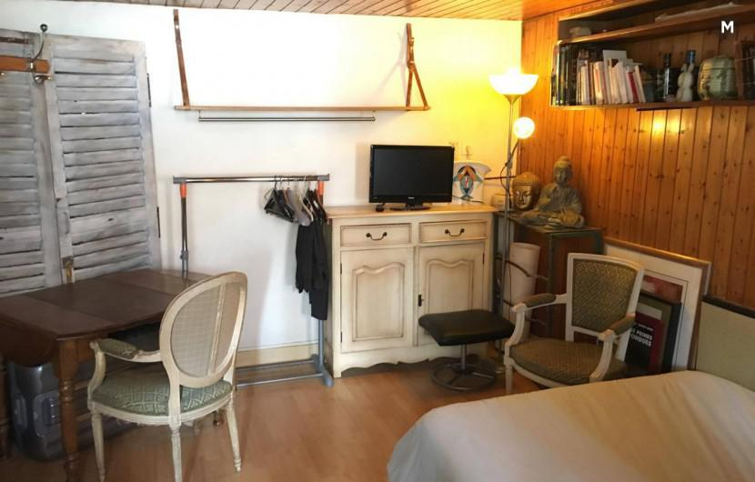 Studio 22m² - Paris