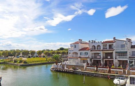 Appartement 30m² 1 chambre - Empuriabrava