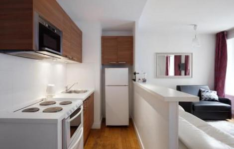 Two-Bedroom Apartment - 18
