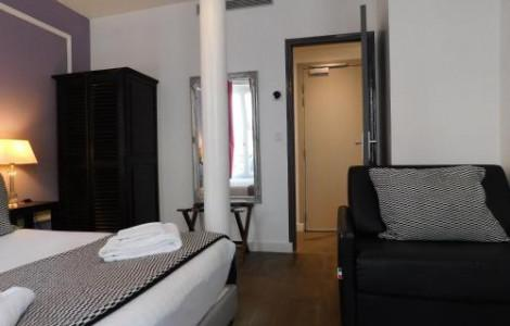 Two-Bedroom Apartment - 20