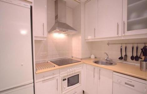 Appartement 1 chambre - Madrid - 1