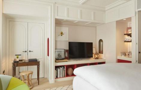 Chambre Deluxe - 5