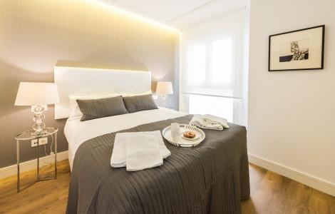 Flat 76m² 2 bedrooms - Madrid