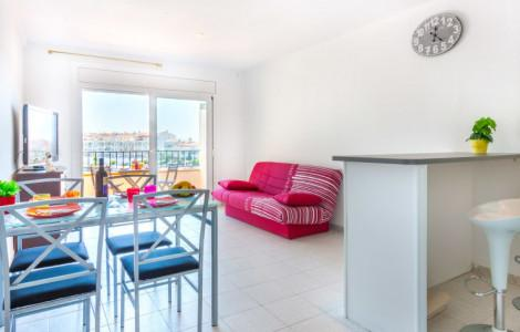 Flat 48m² 1 bedroom - Empuriabrava
